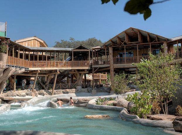 The Resort At Schlitterbahn New Braunfels, TX